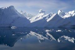 格陵兰 免版税库存照片