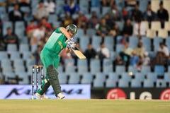 格雷姆史密斯南非板球运动员 库存照片