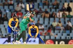 格雷姆史密斯南非板球运动员 免版税库存图片