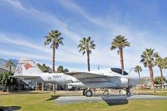 格鲁门公司EA-6入侵者 免版税库存图片