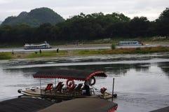 桂林中国风景  免版税库存照片