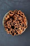 桂香圈子 库存图片