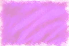 桃红色和紫色冲程 免版税库存照片