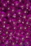 桃红色塑料大理石 库存图片