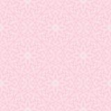 桃红色小点传染媒介装饰无缝的样式 库存图片