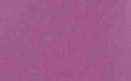 桃红色工艺卡片纸,纹理背景 图库摄影