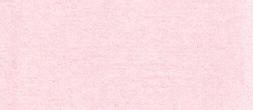 桃红色手拉的水彩背景,光栅例证 向量例证