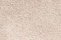 桃红色抽象水泥墙壁 图库摄影
