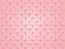 桃红色挂毯 库存图片
