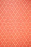 桃红色无缝的花卉模式 免版税库存图片