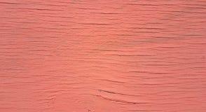 桃红色木纹理 免版税图库摄影