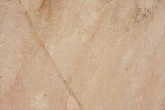 桃红色未磨光的大理石结构  库存图片