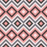 桃红色正方形 免版税图库摄影