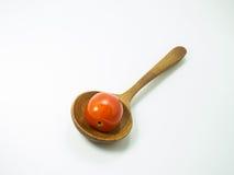 桃红色的蕃茄 图库摄影