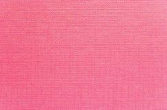 桃红色纹理 库存照片