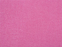 桃红色织品 库存图片