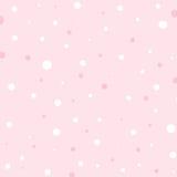 桃红色背景,在桃红色背景的微型三角 免版税图库摄影