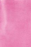 桃红色自然手工制造水彩画水彩绘纹理样式,垂直的织地不很细水彩纸绘画宏指令特写镜头 免版税库存图片