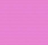 桃红色被编织的纹理 无缝的模式 库存图片
