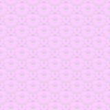 桃红色颜色可爱的无缝的样式 库存图片