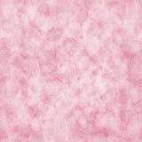 桃红色水彩无缝的样式 免版税库存照片