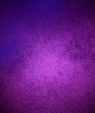 桃红色紫色背景,杂乱减速火箭的墙壁 免版税库存照片