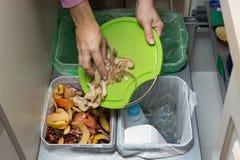 框例证回收回收 库存照片