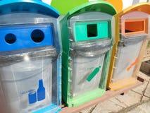 框回收回收符号 库存图片