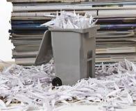 框回收 库存照片