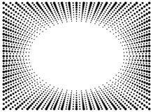 框架光栅 图库摄影