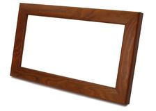 框架木头 库存图片