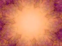 框架照片紫色纹理 皇族释放例证