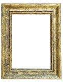 框架照片长方形 库存图片