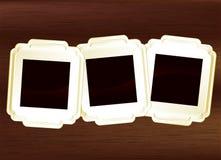 框架照片集 免版税图库摄影