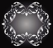 框架葡萄酒 图库摄影