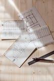 框架设计静物画 免版税库存图片