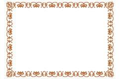 框架 库存图片