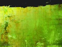 框架grunge 图库摄影