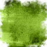 框架grunge 免版税库存照片