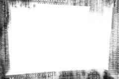 框架grunge 向量例证