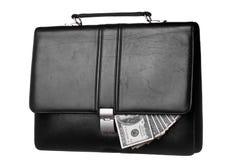 案件美元 免版税库存图片