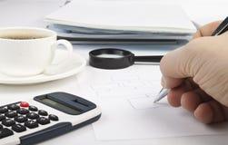 桌面 免版税库存图片