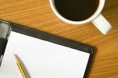 桌面 免版税库存照片