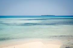 桑给巴尔暑假在海岛上的一个假日生动描述启发 免版税库存图片
