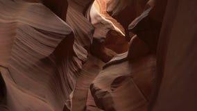桑迪岩石峡谷 影视素材
