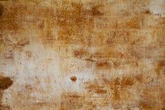 桔子被弄脏的墙壁背景纹理 图库摄影