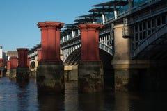 桥梁保持 图库摄影
