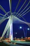 桥梁停止 免版税库存图片