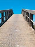 桥梁具体小 图库摄影