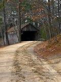 桥梁包括路径 免版税图库摄影